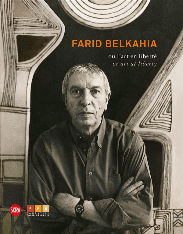 FARID BELKAHIA