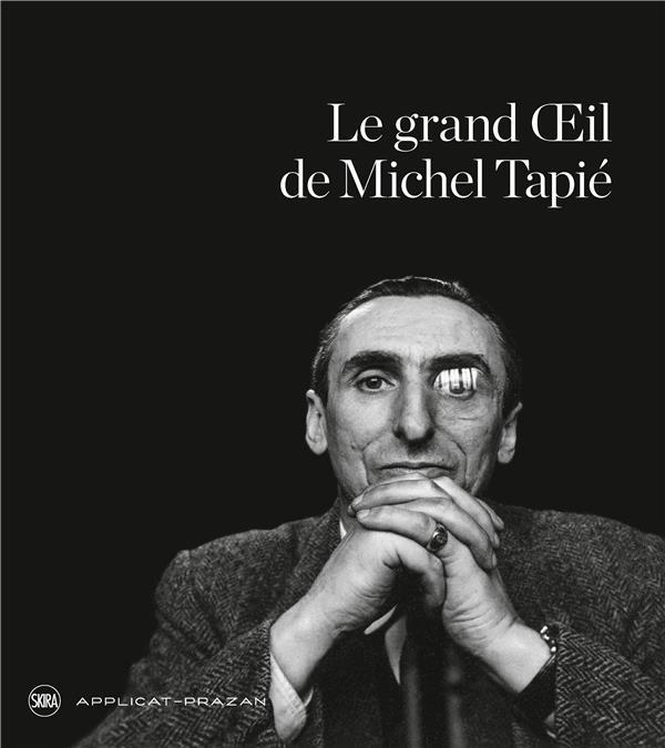 GRAND OEIL DE MICHEL TAPIE (LE)