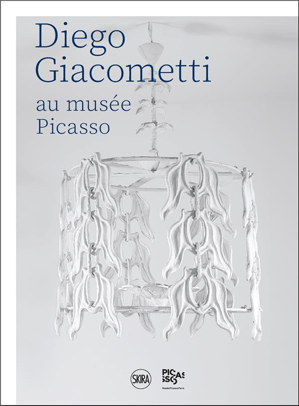 DIEGO GIACOMETTI AU MUSEE PICASSO