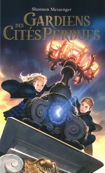 GARDIENS DES CITES PERDUES - TOME 1 - VOLUME 01