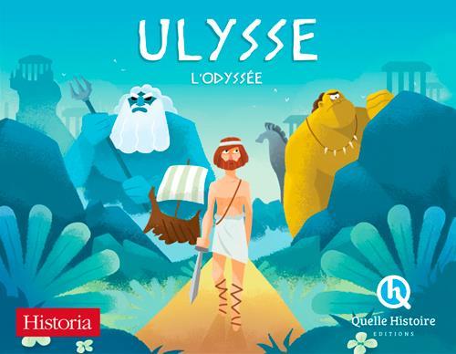 ULYSSE - L'ODYSSEE