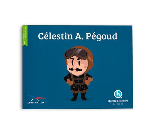 CELESTIN A. PEGOUD