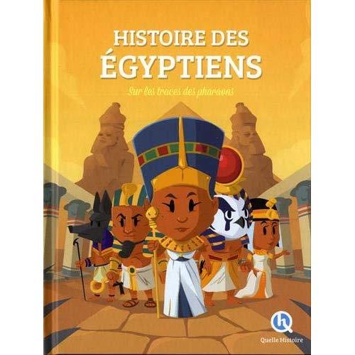 LES EGYPTIENS PREMIUM - SUR LES TRACES DES PHARAONS