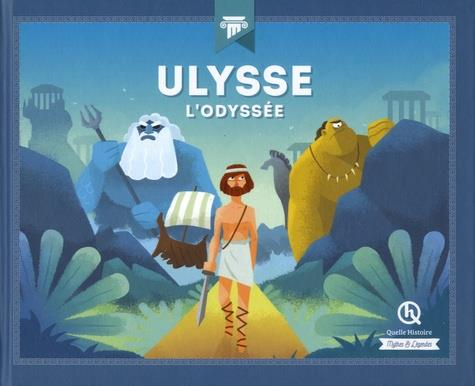 ULYSSE L'ODYSSEE