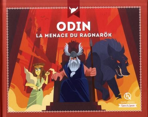 ODIN - LA MENACE DE RAGNAROK