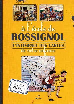 A L'ECOLE DE ROSSIGNOL