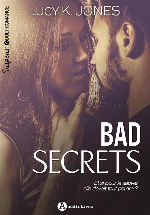 BAD SECRETS