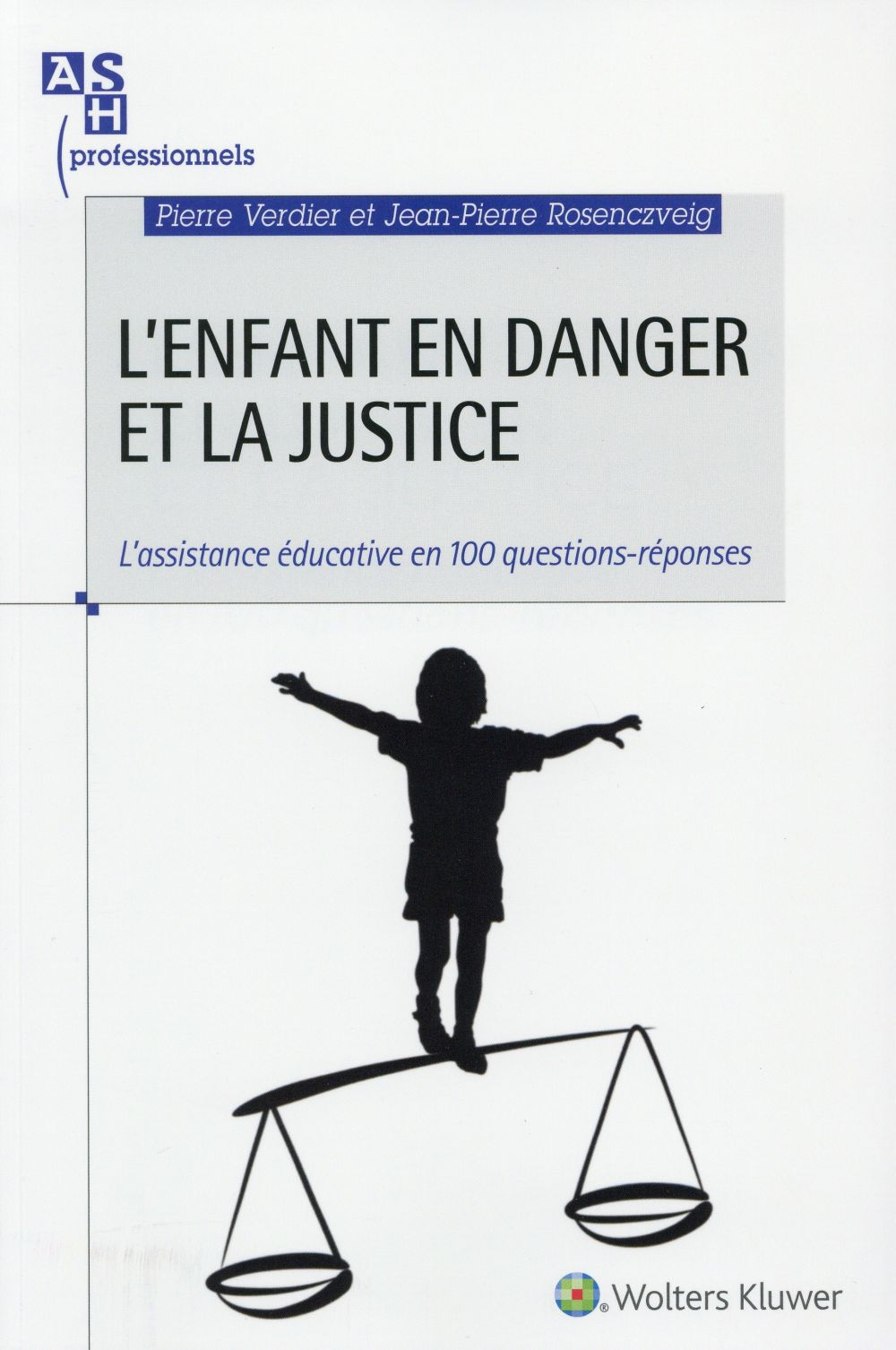 L ENFANT EN DANGER ET LA JUSTICE  L ASSISTANCE EDUCATIVE EN 100 QUESTIONS REPON - L'ASSISTANCE EDUC