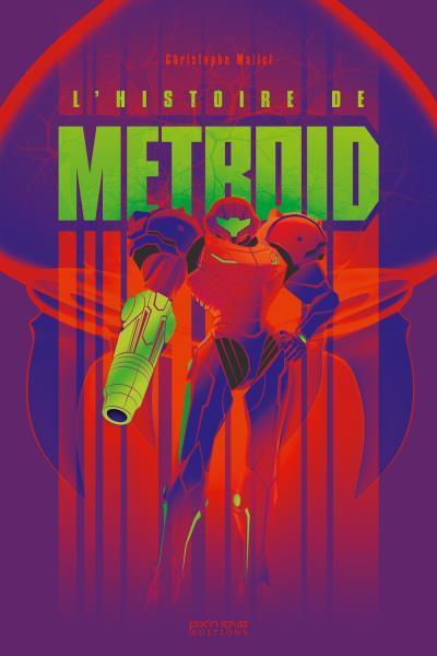 L'HISTOIRE DE METROID
