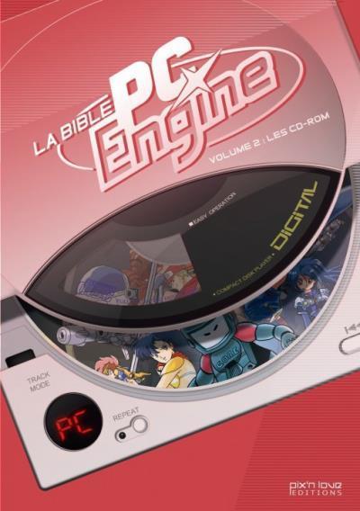 LA BIBLE PC-ENGINE VOL.2