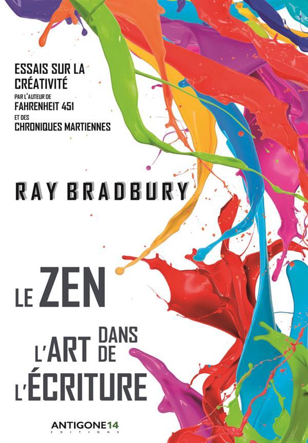 LE ZEN DANS L'ART DE L'ECRITURE