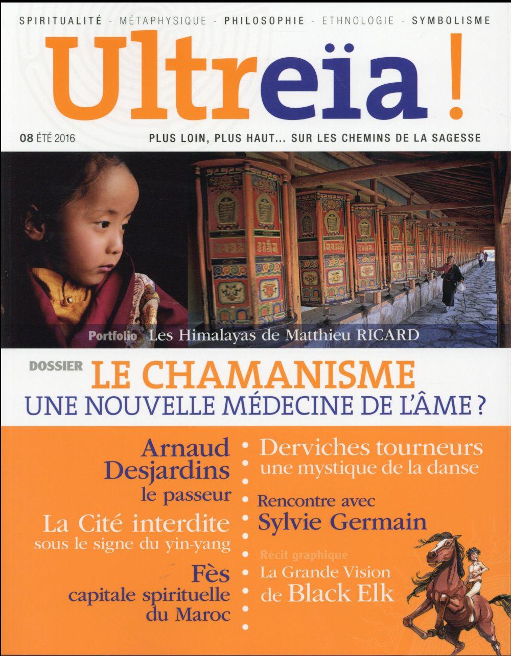 ULTREIA 8