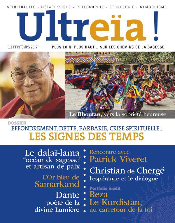ULTREIA 11