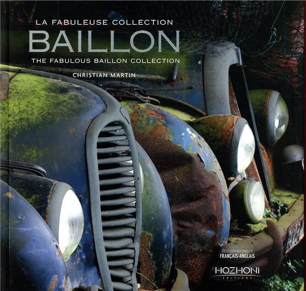 LA FABULEUSE COLLECTION BAILLON