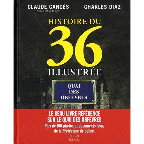 HISTOIRE DU 36 ILLUSTREE