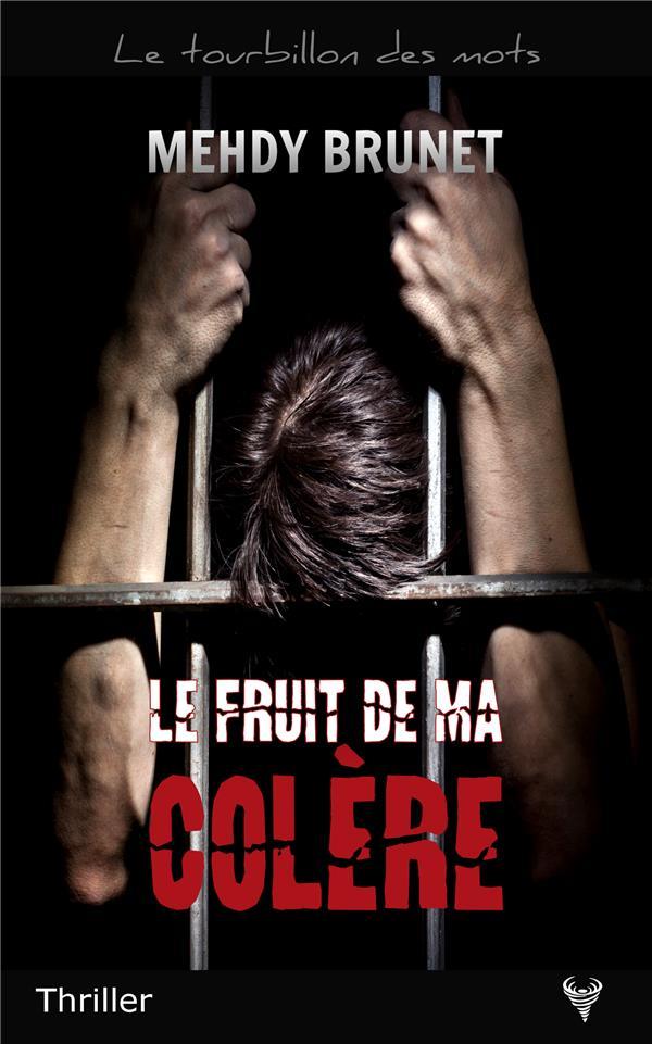 FRUIT DE MA COLERE (LE)