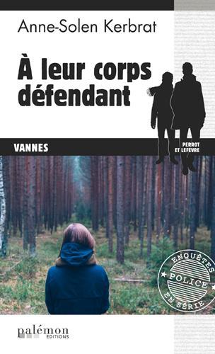 A LEUR CORPS DEFENDANT