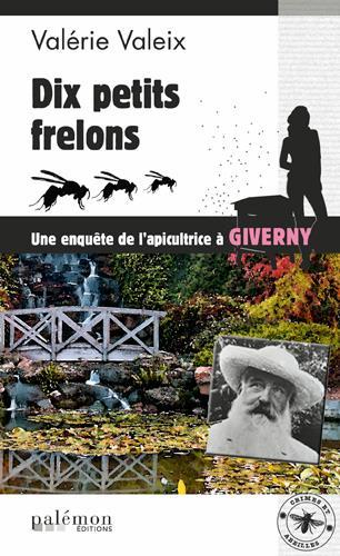 DIX PETITS FRELONS