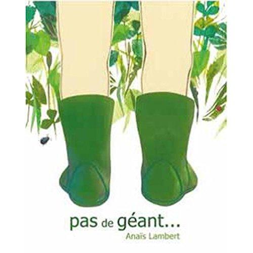 PAS DE GEANT