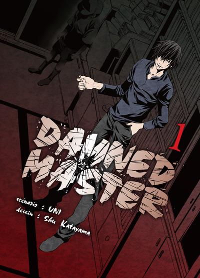 DAMNED MASTER - TOME 1 - VOL01