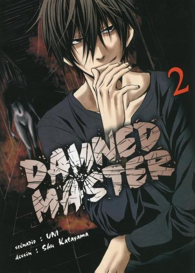 DAMNED MASTER - TOME 2 - VOL02