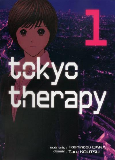 TOKYO THERAPY - TOME 1 - VOL01