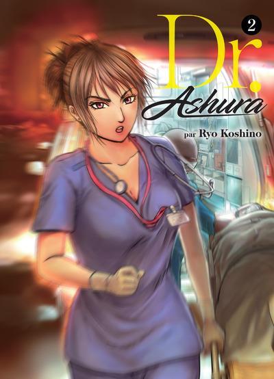 T2 DR  ASHURA