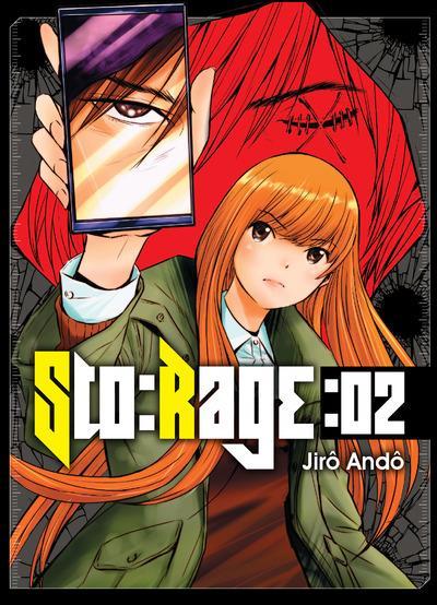 STORAGE - TOME 2