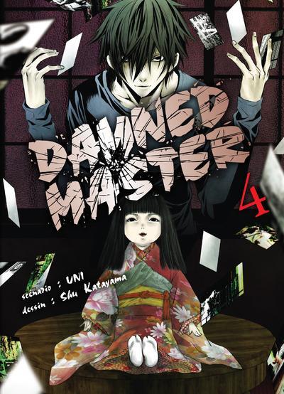 T4 DAMNED MASTER
