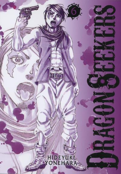 DRAGON SEEKERS T06 - VOLUME 06