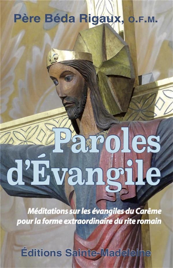 PAROLES D'EVANGILE