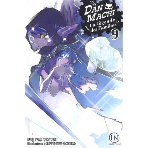 DANMACHI - TOME 9 - VOL09