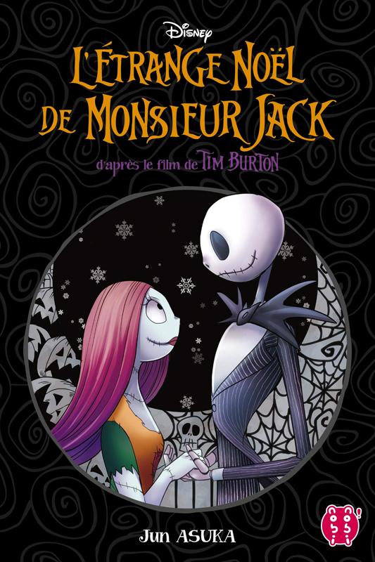 T1 - L'ETRANGE NOEL DE MONSIEUR JACK
