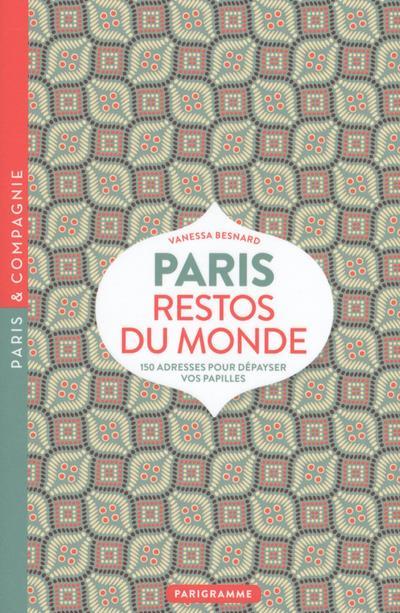 PARIS RESTOS DU MONDE