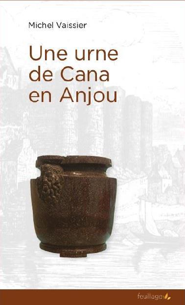 UNE URNE DE CANA EN ANJOU