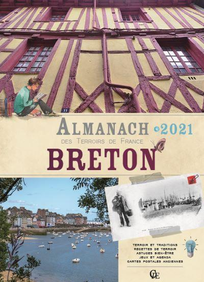 ALMANACH BRETON 2021