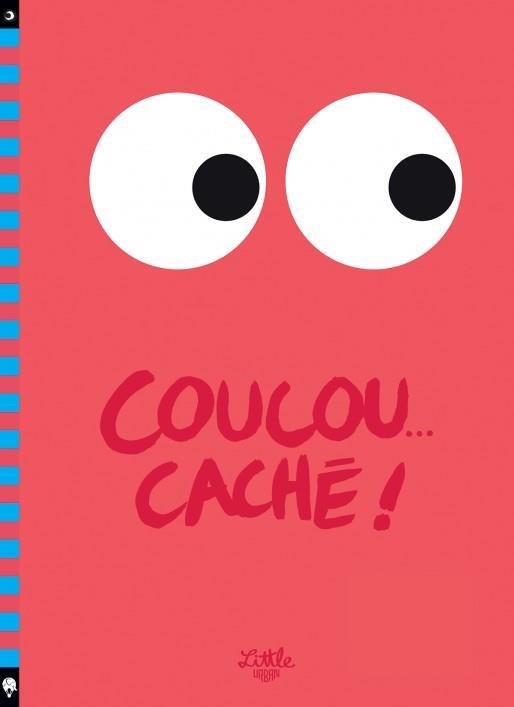 COUCOU CACHE - UN CHERCHE ET TROUVE TROP COOL !