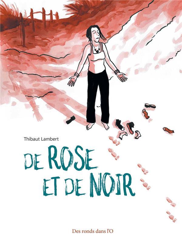 DE ROSE ET DE NOIR