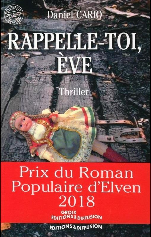 RAPPELLE-TOI EVE