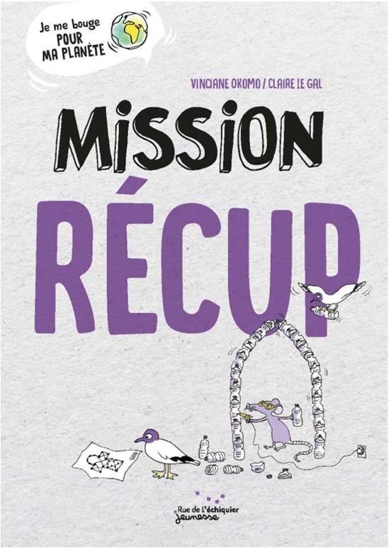 MISSION RECUP'