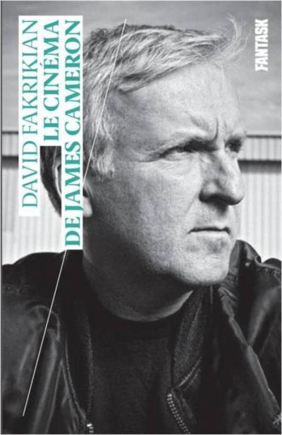 JAMES CAMERON, L'ODYSSEE D'UN CINEASTE