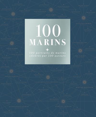 100 MARINS