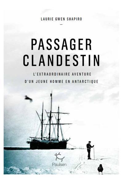 PASSAGER CLANDESTIN