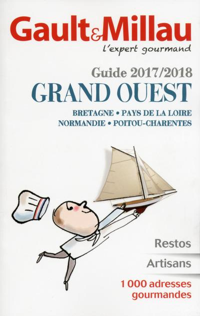 GUIDE GRAND OUEST 2017/2018