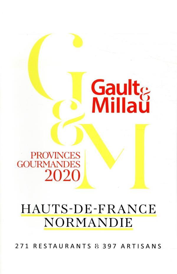 GUIDE NORMANDIE ET HAUTS DE FRANCE