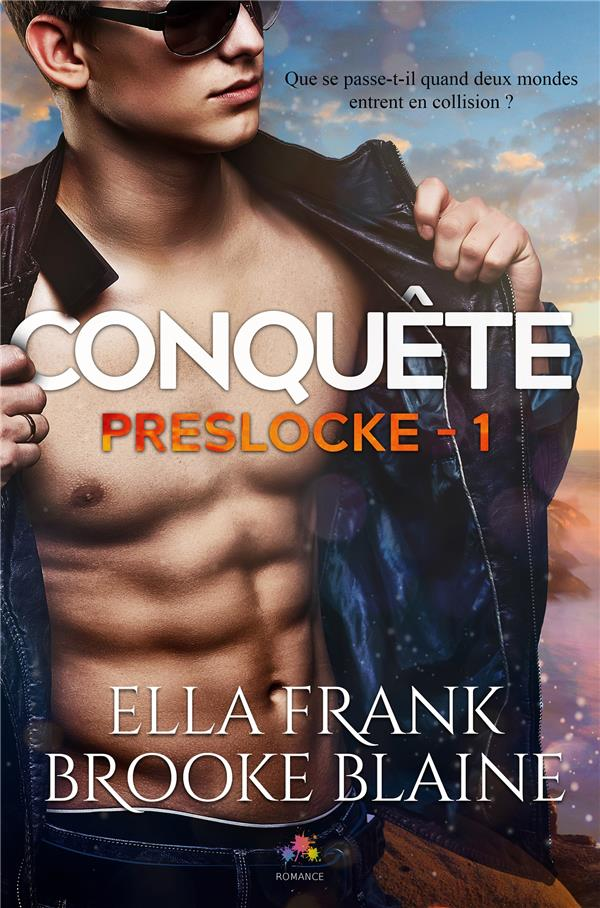 CONQUETE - PRESLOCKE - T1 - PRESLOCKE, T1