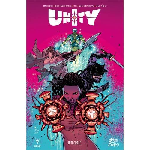 UNITY : INTEGRALE
