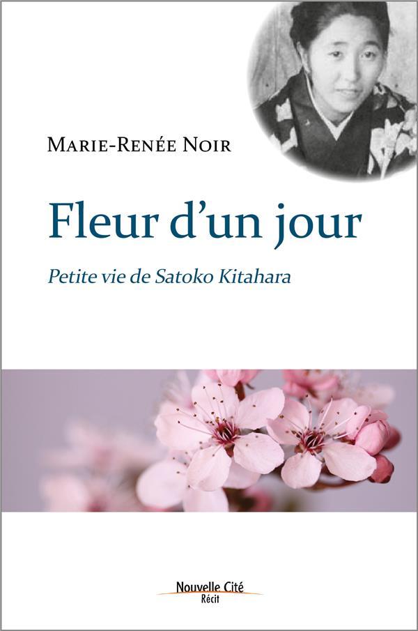 FLEUR D'UN JOUR