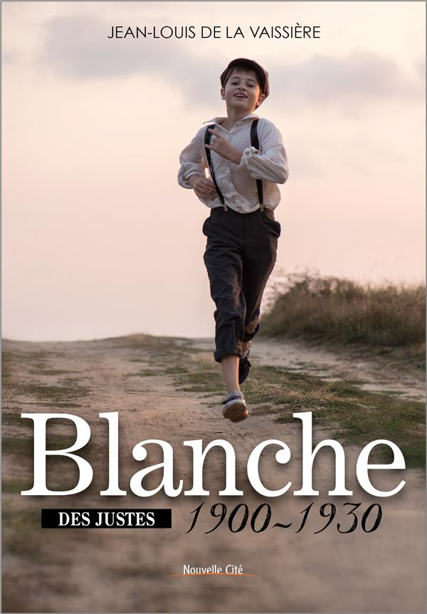 BLANCHE 1900-1930 - DES JUSTES