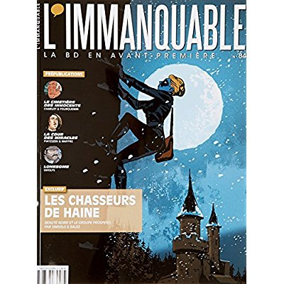 L'IMMANQUABLE N 84-JANV 2018